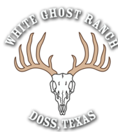 White Ghost Hunting Ranch in Doss Texas